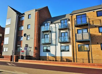 Thumbnail 2 bed flat to rent in Countess Way, Broughton
