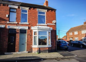 Thumbnail 2 bed end terrace house for sale in Lumley Street, Loftus