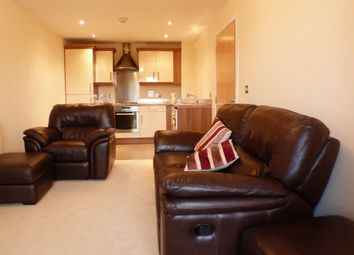 Thumbnail 1 bedroom flat to rent in Phoebe Road, Swansea