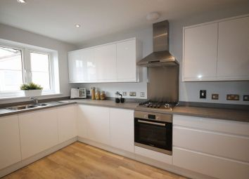 Thumbnail 4 bed terraced house for sale in Broad Lane, Yate, Bristol