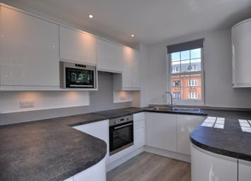 Thumbnail 2 bed flat to rent in Avante House, Chapel Lane, Pinner, Middlesex