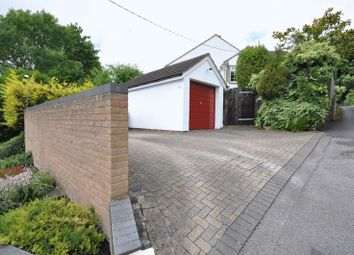 Thumbnail 2 bed detached house for sale in Copheap Lane, Warminster