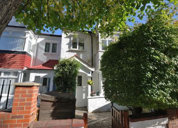 Thumbnail 4 bed terraced house for sale in Midhurst Road, Ealiing, London