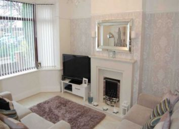 Thumbnail 3 bed detached house for sale in The Precincts, Crosby, Liverpool