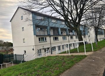 Thumbnail 2 bed flat for sale in Essex Court, Caerleon, Newport