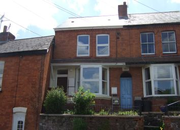 1 bed flat to rent in Belmont Road, Tiverton EX16