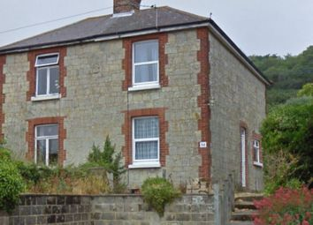Thumbnail 2 bed cottage for sale in Lowtherville Road, Ventnor