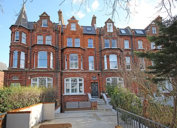 Thumbnail 2 bed flat to rent in Clapham Road, London
