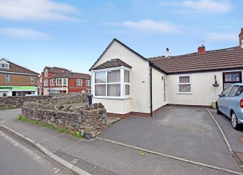 2 bed semi-detached bungalow for sale in Station Road, Pill, Bristol BS20