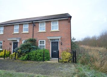 Thumbnail 2 bedroom property to rent in Newton Abbot Way, Elsea Park, Bourne