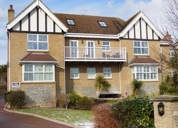 Thumbnail 2 bed flat for sale in Water Lane, Angmering, Littlehampton