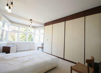 Thumbnail Room to rent in Shaftesbury Avenue, Kenton, Harrow