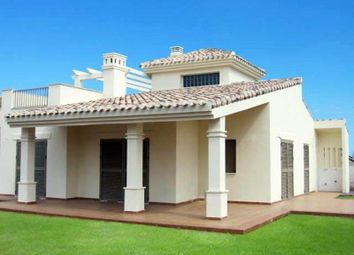 Thumbnail 3 bed detached house for sale in La Manga, Murcia, Spain