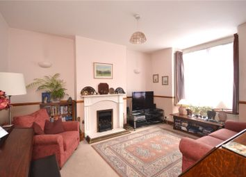 Thumbnail 3 bed terraced house for sale in Thorold Road, Bowes Park, London