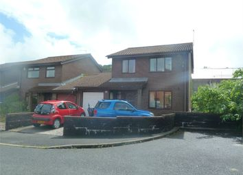 Thumbnail 3 bed detached house for sale in Fairmeadows, Cwmfelin, Maesteg, Mid Glamorgan