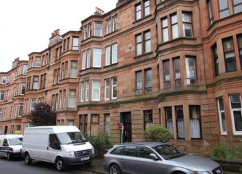 Thumbnail 2 bed flat for sale in Mount Stuart Street, Shawlands, Glasgow