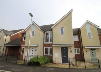 Thumbnail 2 bed terraced house for sale in Sinatra Drive, Oxley Park, Milton Keynes