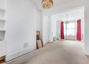Thumbnail 3 bed terraced house for sale in Hardman Road, London
