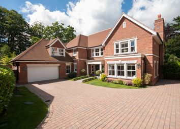 Thumbnail 5 bed detached house for sale in Hurst Drive, Walton On The Hill