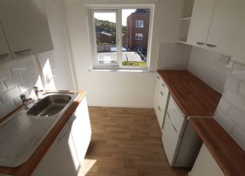 Thumbnail 1 bed maisonette to rent in High Town Road, Luton