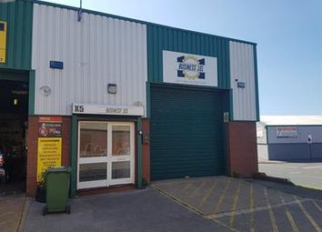 Thumbnail Light industrial to let in Units X1, X3 & X5, South Orbital Trading Park, Hedon Road, Hull