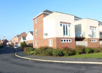 Thumbnail 3 bed detached house for sale in Coopers Place, Buckshaw Village