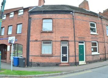 Thumbnail Property for sale in The Chequers, Stowe Street, Lichfield