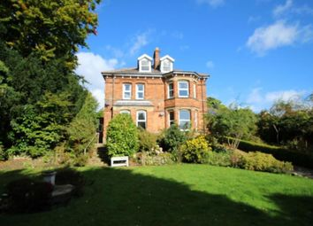 Thumbnail 2 bed flat for sale in Flat A High Street, Scalby, Scarborough