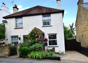 Thumbnail 2 bedroom cottage for sale in Orchard Grove, Chalfont St Peter, Buckinghamshire