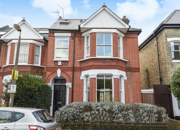 Thumbnail 4 bed semi-detached house for sale in Sandycoombe Road, St Margarets, Twickenham