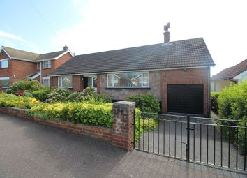 Thumbnail 2 bed bungalow for sale in Bayview Road, Groomsport, Bangor