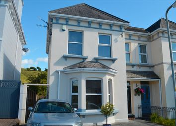 Thumbnail 3 bed semi-detached house for sale in Victoria Road, Whitehaven, Victoria Road, Whitehaven, Cumbria