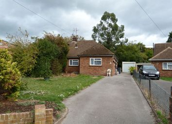Thumbnail 2 bed semi-detached bungalow for sale in Chalklands, Bourne End
