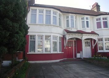 Thumbnail 4 bed terraced house to rent in Berkshire Gardens, London
