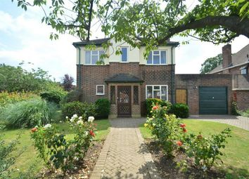 Thumbnail 3 bedroom detached house to rent in Brabourne Rise, Beckenham, Kent