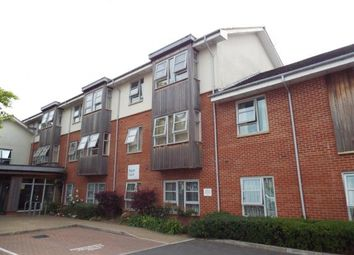 Thumbnail 2 bed flat for sale in Maple Court, The Street, Swindon, Wiltshire