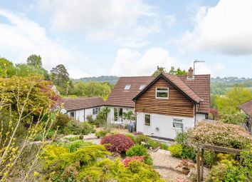 Thumbnail 4 bed detached house for sale in Woodhouse Fields, Uplyme, Lyme Regis