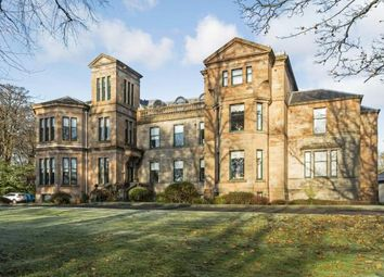 Thumbnail 2 bed flat for sale in Barshaw House, Blairmore Avenue, Paisley, Renfrewshire