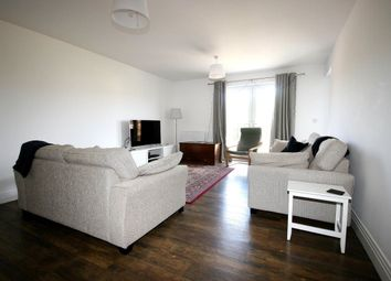 Thumbnail 3 bed flat to rent in Allanfield, Edinburgh