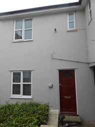 Thumbnail 2 bed terraced house to rent in Lewes Road, Brighton