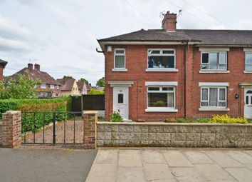 3 bed end terrace house for sale in Woodgate Street, Meir ST3