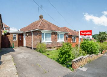 Thumbnail 3 bedroom detached bungalow for sale in Litchfield Road, Southampton