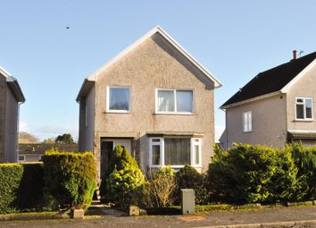 Thumbnail 4 bed detached house for sale in Buccleuch Drive, Bearsden, Glasgow