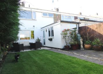 Thumbnail 3 bed end terrace house for sale in Archer Road, Stevenage