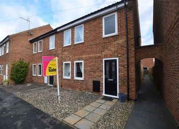 3 bed end terrace house for sale in Minster Court, Howden DN14