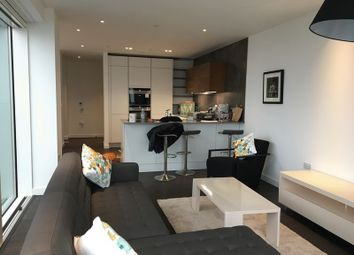 Thumbnail 3 bed shared accommodation to rent in Devan Grove, London