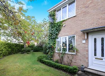 Thumbnail 2 bedroom end terrace house for sale in Gateland Close, Haxby, York