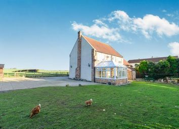 Thumbnail 5 bed detached house for sale in Skutterskelfe, Hutton Rudby, Yarm, North Yorkshire