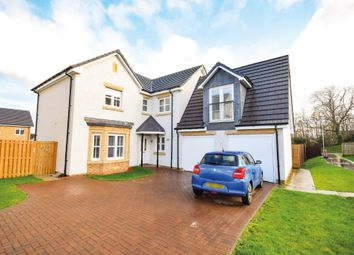 Thumbnail 5 bed property for sale in Raeswood Gate, Crookston, Glasgow