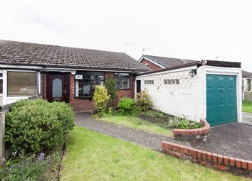 Thumbnail 2 bedroom bungalow for sale in Williams Road, Moston, Manchester
